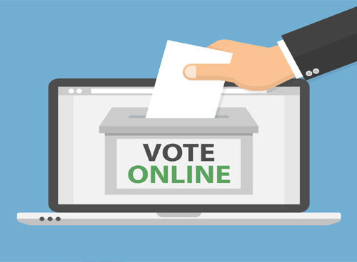 All Online Votes Contest Service