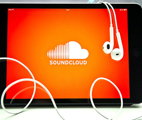 All SoundCloud Service