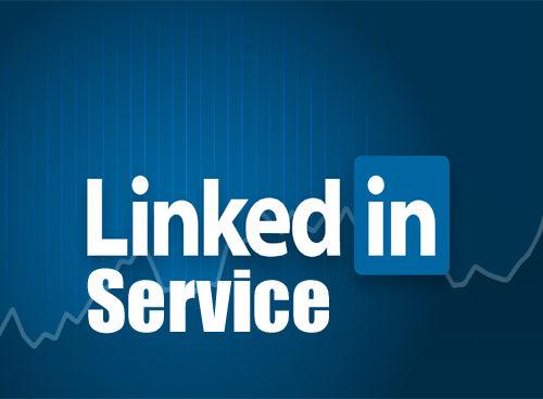 All Linkedin Service