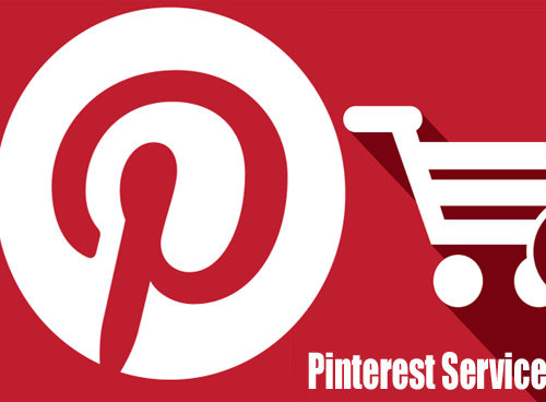 All pinterest Service