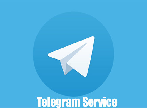 provide Telegram Service
